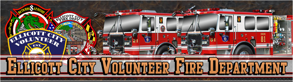Ellicott City Volunteer Fire Department