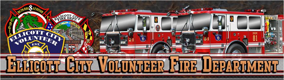 Ellicott City Volunteer Fire Department